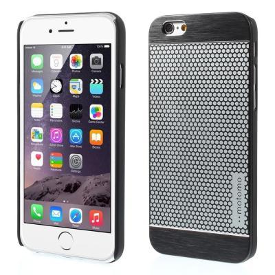 BaksideSkal till Apple iPhone 6 / 6S - Svart