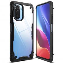 RingkeRingke - Fusion X Mobilskal Xiaomi Poco F3 / Mi 11i - Svart