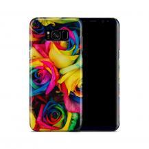 Skal till Samsung Galaxy S8 Plus - Rosor