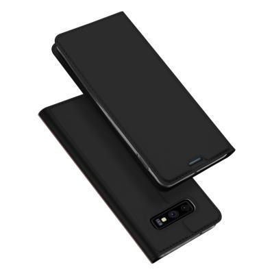 DUX DUCIS Skin Pro Fodral för Samsung Galaxy S10e - Svart