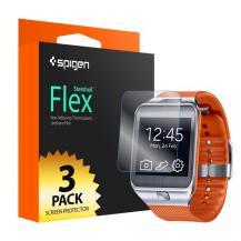 SpigenSpigen Skärmskydd till Samsung Galaxy Gear 2