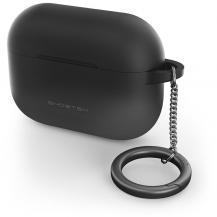 GhostekGhostek - Tunic Skal Apple Airpods Pro - Svart