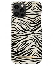 iDeal of SwedeniDeal Fashion Skal iPhone 12 Pro Max - Zafari Zebra
