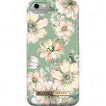 iDeal of SwedeniDeal Fashion Skal iPhone 6/6S/7/8/SE 2020 - Vintage Bloom