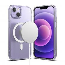 RingkeRingke Mobilskal Fusion Magnetic Magsafe iPhone 13 - Matte Clear