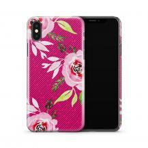 TheMobileStore Slim CasesDesigner Skal till Apple iPhone X/XS - Pat2316