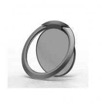 A-One BrandMetal Ringhållare till Mobiltelefon - Svart