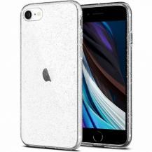 SpigenSpigen Liquid Crystal iPhone 7/8/SE 2020 - Glitter Crystal