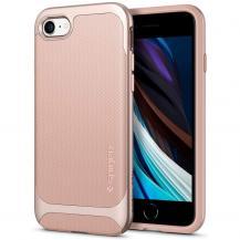 SpigenSpigen Neo Hybrid iPhone 7/8/SE 2020 Pale Dogwood