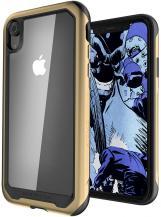 GhostekGhostek Atmoic Slim 2 Skal till Apple iPhone XR - Guld