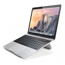 SatechiSatechi Aluminum Laptop-stativ - Silver