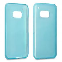 OEMFlexicase Skal till HTC One M9 - Blå