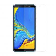 TaltechSkärmskydd i härdat glas för Samsung Galaxy A7 2018