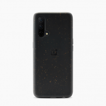 OnePlusOnePlus – Bumper Skal Nord CE 5G - Svart