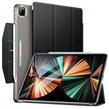 ESRESR - Ascend Trifold iPad Pro 12.9 2021 - Jelly Svart