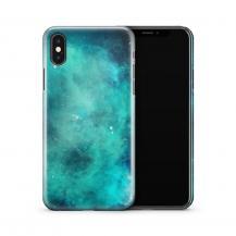 TheMobileStore Slim CasesDesigner Skal till Apple iPhone X/XS - Pat2053