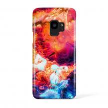 Svenskdesignat mobilskal till Samsung Galaxy S9 - Pat2043