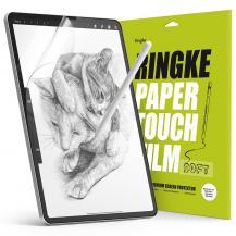 "RingkeRingke Paper Skärmskydd 2-pack iPad Pro 12.9"" 2021/ 2020/ 2018 - Transparent"