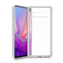 ItSkinsitSkins HYBRID MKII Skal till Samsung Galaxy S10 Plus - Clear