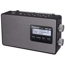PanasonicPanasonic FM/DAB Radio snabbval AC/Batte
