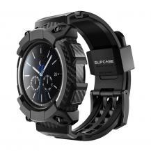 SupCaseSupcase - Unicorn Beetle Pro Galaxy Watch 3 45mm - Svart
