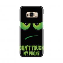 Skal till Samsung Galaxy S8 - Don't touch my phone