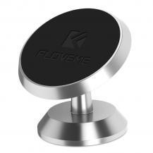 FlovemeFloveme universal magnetisk bilhållare - Silver
