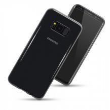 OEMGel Mobilskal till Samsung Galaxy S8 Plus - Grå