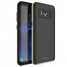 iPakyiPaky Mobilskal till Samsung Galaxy S8 Plus - Gold