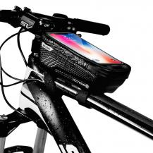 "WildManWildman Hardpouch Bike Mount ""M"" Svart"