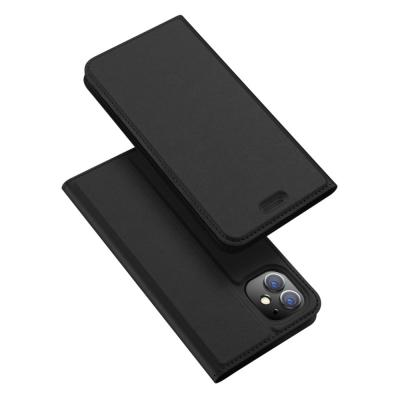 Dux Ducis Plånboksfodral för iPhone 11 - Svart