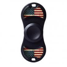 Fidget SpinnerFidget Spinner - Amerikanska Flaggan