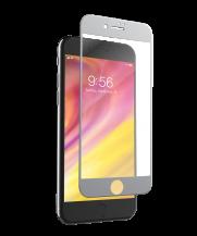ZaggInvisibleshield Glass Curve Screen iPhone 6/7/8/SE 2020 White