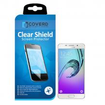 CoveredGearCoveredGear Clear Shield skärmskydd till Samsung Galaxy A3 (2016)
