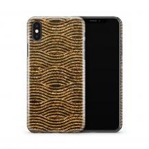 Designer Skal till Apple iPhone XS Max - Pat2022