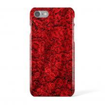 TheMobileStore Slim CasesSvenskdesignat mobilskal till Apple iPhone 7/8/SE 2000 - Pat2356