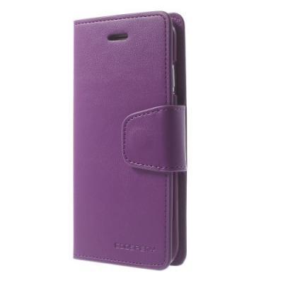 Mercury Sonata Plånboksfodral till Apple iPhone 6(S) Plus - Lila