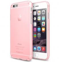 RearthRingke Slim Frost Skal till Apple iPhone 6(S) Plus / 6S Plus - Rosa