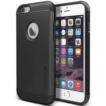 VERUSVerus Pound Slim Shock Skal till Apple iPhone 6 / 6S (Svart)