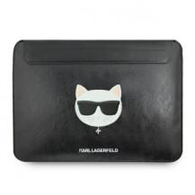 "KARL LAGERFELDKarl Lagerfeld datorfodral 13"" Choupette Svart"