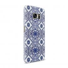 TheMobileStore Print CasesSkal till Samsung Galaxy S7 - Marrakech
