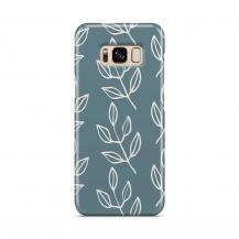TheMobileStore Slim CasesDesigner Skal till Samsung Galaxy S8 - Pat2062
