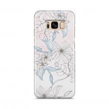 TheMobileStore Slim CasesDesigner Skal till Samsung Galaxy S8 - Pat2083