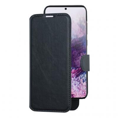 CHAMPION 2-in-1 Slim Wallet Case Galaxy S20 Plus - Svart