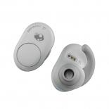 SkullcandySKULLCANDY Hörlur Push True Wireless In-Ear Grå