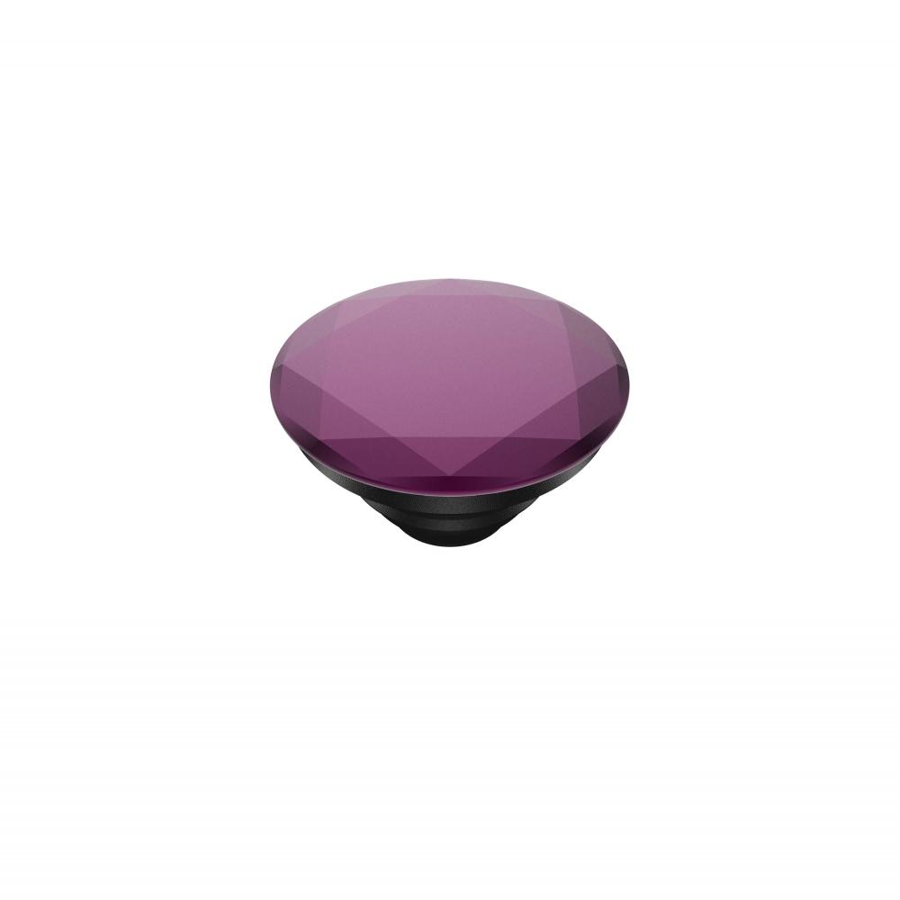 POPSOCKETS Metallic Diamond Mystic Violet