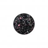PopSocketsPOPSOCKETS Sparkle Black Avtagbart Grip med Ställfunktion Premium