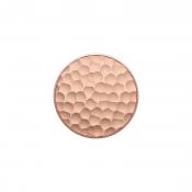 PopSocketsPOPSOCKETS Hammered Metal Rose Gold Premium