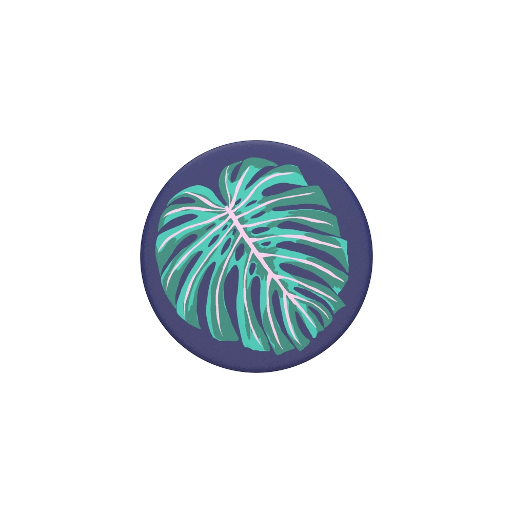 POPSOCKETS Vintage Palm Leaf POPTOP endast lös Top
