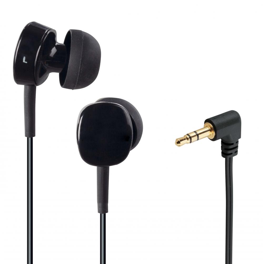THOMSON Hörlurar In-Ear EAR3056 - Svart